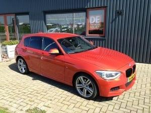 BMW 1-serie blindering ramen 02