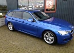 BMW 3-serie touring blindering ramen 01