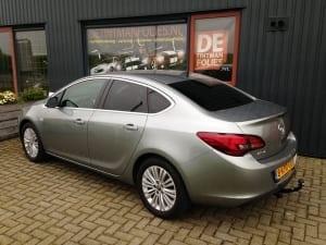 Opel Insignia blindering ramen