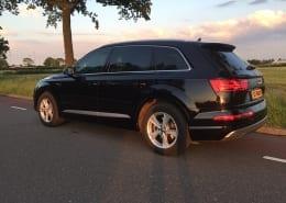Audi Q7 blindering ramen-5JPG